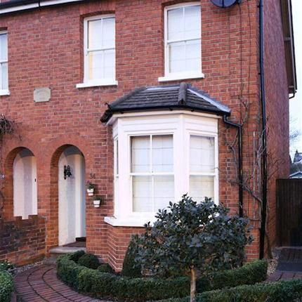 3 bed semi-detached house for sale in Parkdale Road, Plumstead, London SE18 -                   £329,950                       Guide price