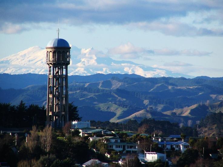 Whanganui, New Zealand