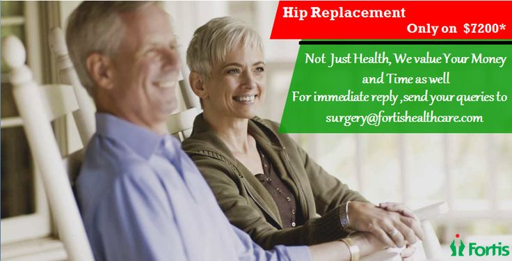 Why choose Fortis Hospital Mulund for Hip Replacement Surgery?