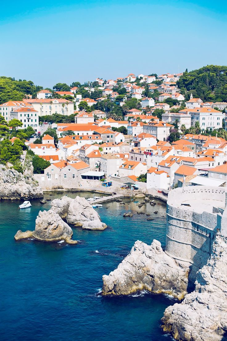 Don t travel read only one page st augustine rovinj croatia - Take Your S O To One Of These Bachelorette Approved Romantic Locales