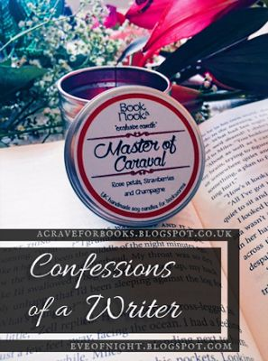 It would never occur to me how difficult a writing process can be or sometimes how a person get writer's block. I interview a fellow blogger who is a very passionate writer and find out what her process is like and where she finds inspiration.