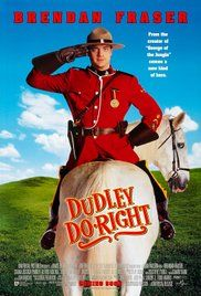 Dudley de la montaña Poster