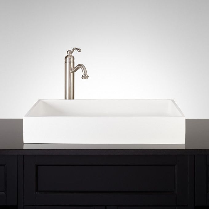 24\ - Vessel Sinks Bathroom
