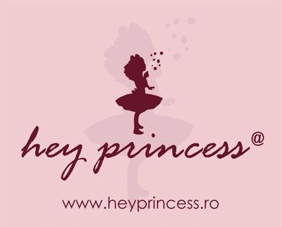 Hey Princess - Rochite fetite, Rochite printese