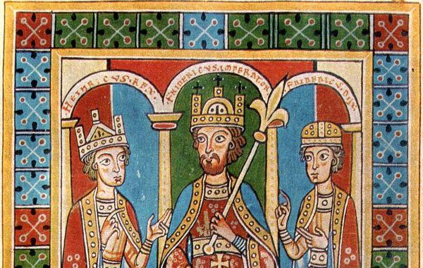 segu | Lernplattform für Offenen Geschichtsunterricht | Modulserie: Mittelalter