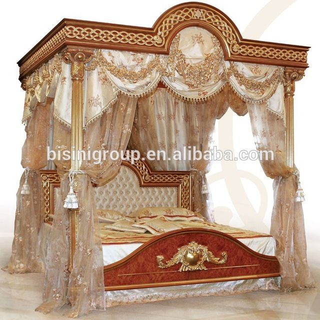 Source Luxury Bedroom Furniture,Wooden Bedroom Set,Antique Canopy Bed,Quality Bedroom Furniture Set(BF08-910412) on m.alibaba.com
