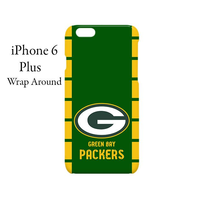 Green Bay Packers iPhone 6/6s PLUS Case Cover