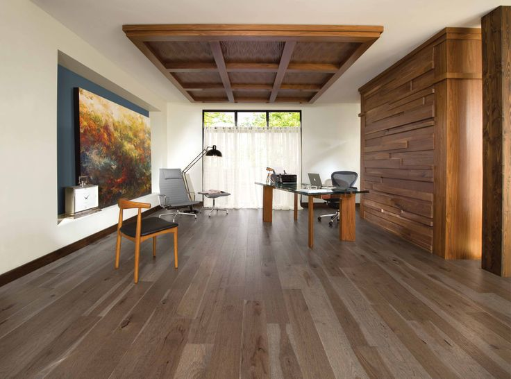 Mirage Hardwood Flooring Photo Album   Mirage Floors Old Hickory Barn Wood.  A Refined And Highly Nuanced Grey That Will Add Structure And Character.