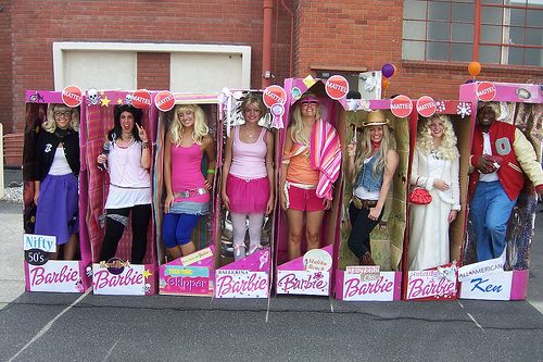 Team Barbie | Flickr - Photo Sharing!