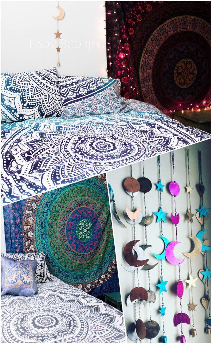 Best  Bohemian Bedroom Design Ideas On Pinterest - Bohemian bedroom design
