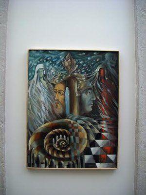 International Surrealism Now 11 octobre 2014, Palais historique de Lousã - XVIIIe siècle. Palais de Lousã | Yelp