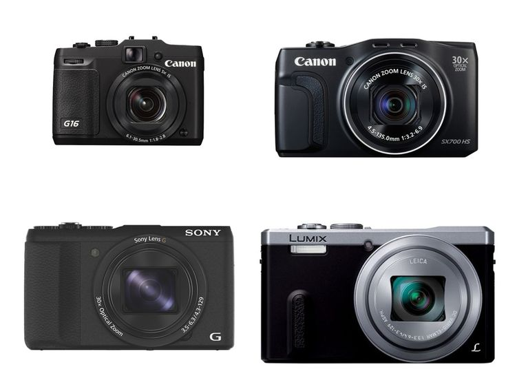 Which is the Best Travel Compact Camera? This time of year, many people's thoughts will be turning to vacations, and the perennial question is, what camera should I take? While you can weigh down yourself down with a heavy SLR, equally heavy lenses and a tripod, it's not a lot of fun lugging the contents of a small camera store around a hot, crowded country (never mind getting it all through airport security and safely on and off the plane)....