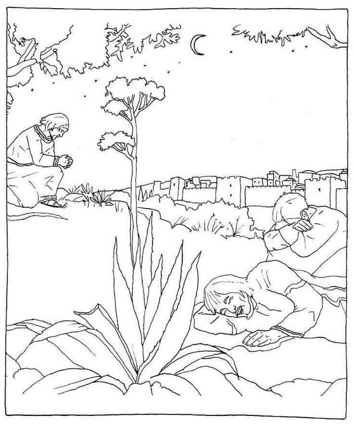 Free Printable Lent Coloring Pages Free Coloring Sheets Jesus Coloring Pages Coloring Pages Bible Coloring Pages