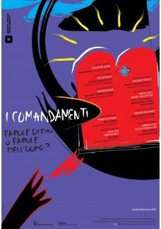 I comandamenti: parole di Dio o parole dell'uomo? - 2012