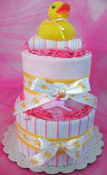 169 best Diaper cakes images on Pinterest | Baby gifts, Baby items ...