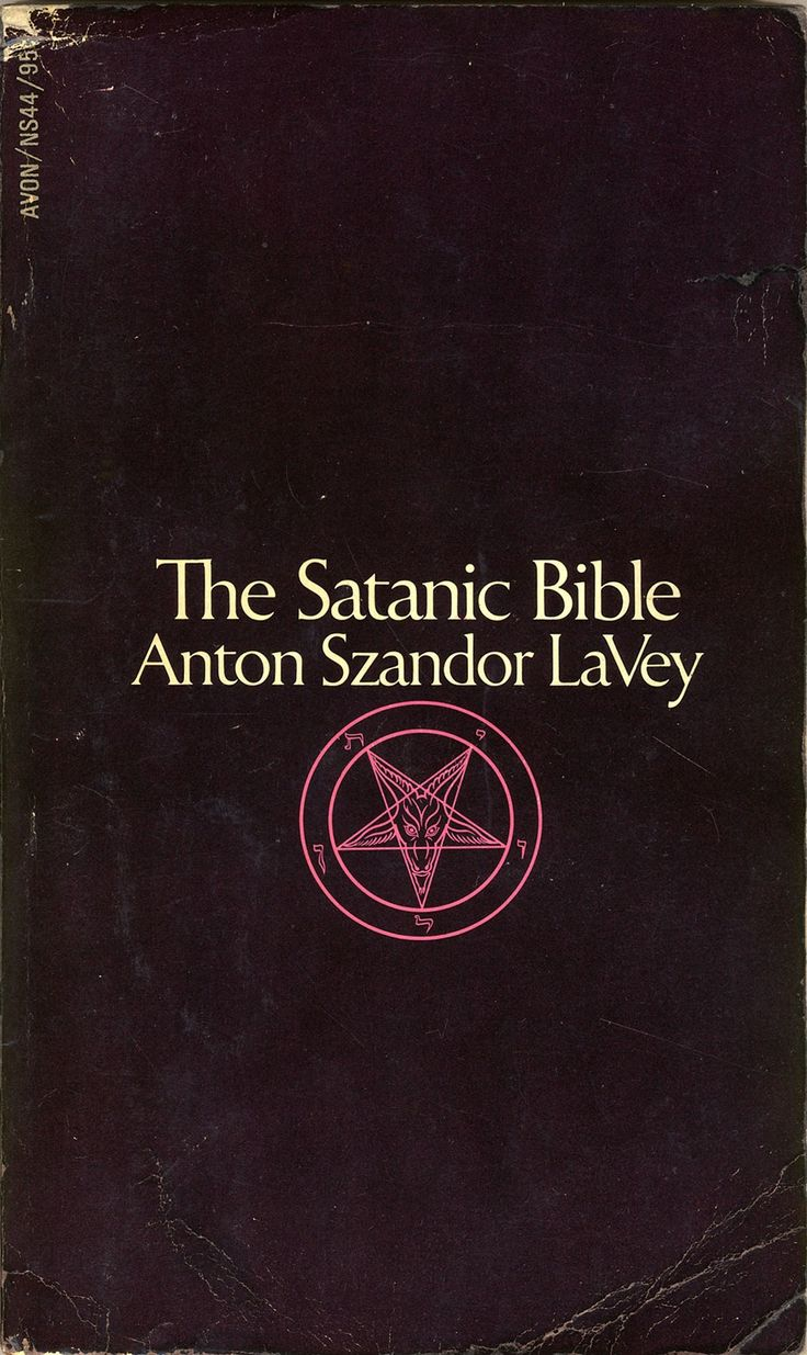 best ideas about satan the church the games and the satanic bible was first published by anton lavey in it is a collection of essays observations and rituals and outlines lavey s satanic ideology it