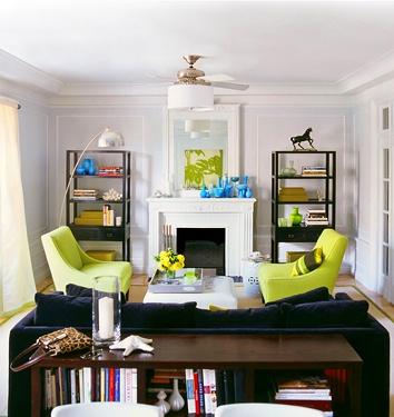Fireplace Inspiration / Mantle Decor