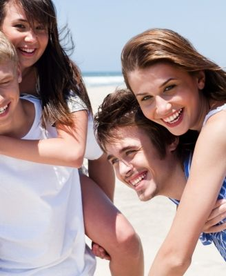 10 Parenting Tips for Raising Teenagers - WebMD