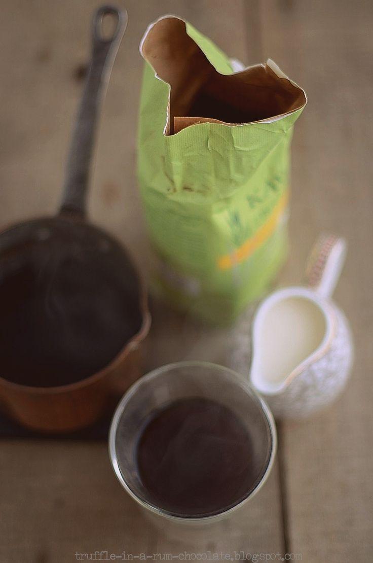 Trufla: Kawa zbożowa - remedium na chłodne dni.
