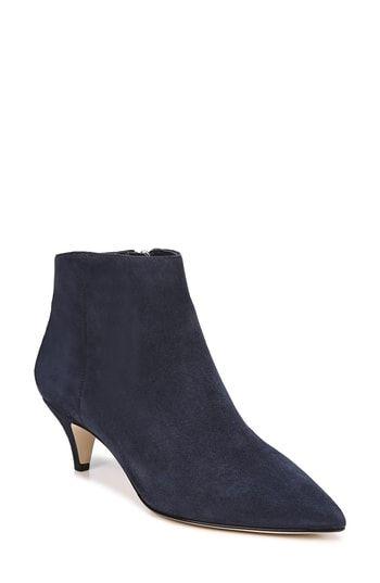 f8c03db7c0a8 Beautiful Sam Edelman Kinzey Pointy Toe Bootie (Women) women shoes.    139.95  topoffergoods from top store