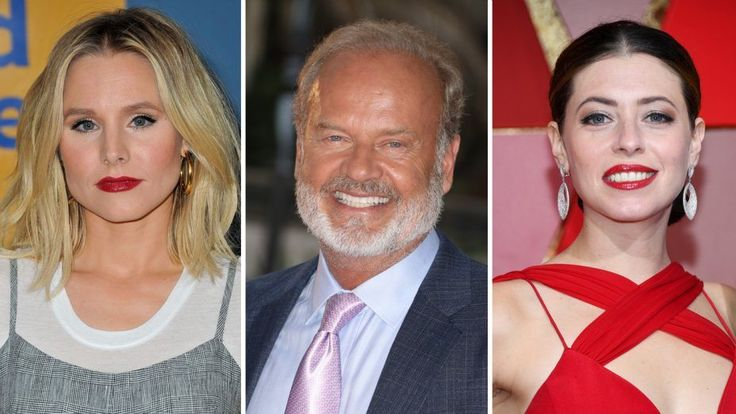 Kristen Bell, Kelsey Grammer in Talks to Star in Netflix Comedy Like Father  Kristen Bell and Kelsey Grammer are teaming up to star in a Netflix comedy,  Like Father  which is also serving as the directorial debut of Seth Rogen's wife, Lauren Miller Rogen. The script that is also written by Miller, focuses on a workaholic woman who is left at the altar by the groom and... - http://www.reeltalkinc.com/kristen-bell-kelsey-grammer-talks-star-netflix-comedy-like-father/