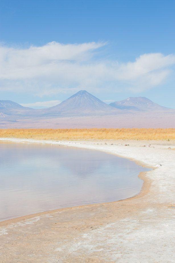 Atacama desert. Anne Street Studio.