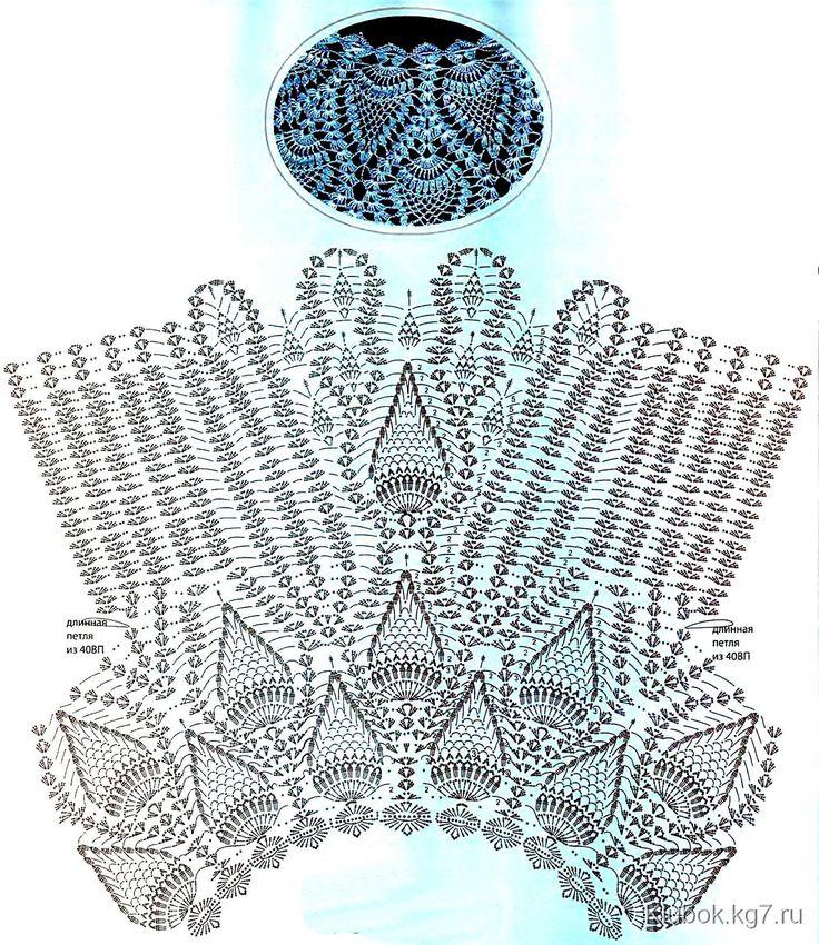 104 best images on pinterest crochet patterns httpklubok724064 crochet lace topscrochet sweaterscrochet diagramcrochet chartcrochet patternsfree ccuart Image collections