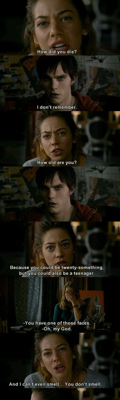 Gosh I totally love this movie!
