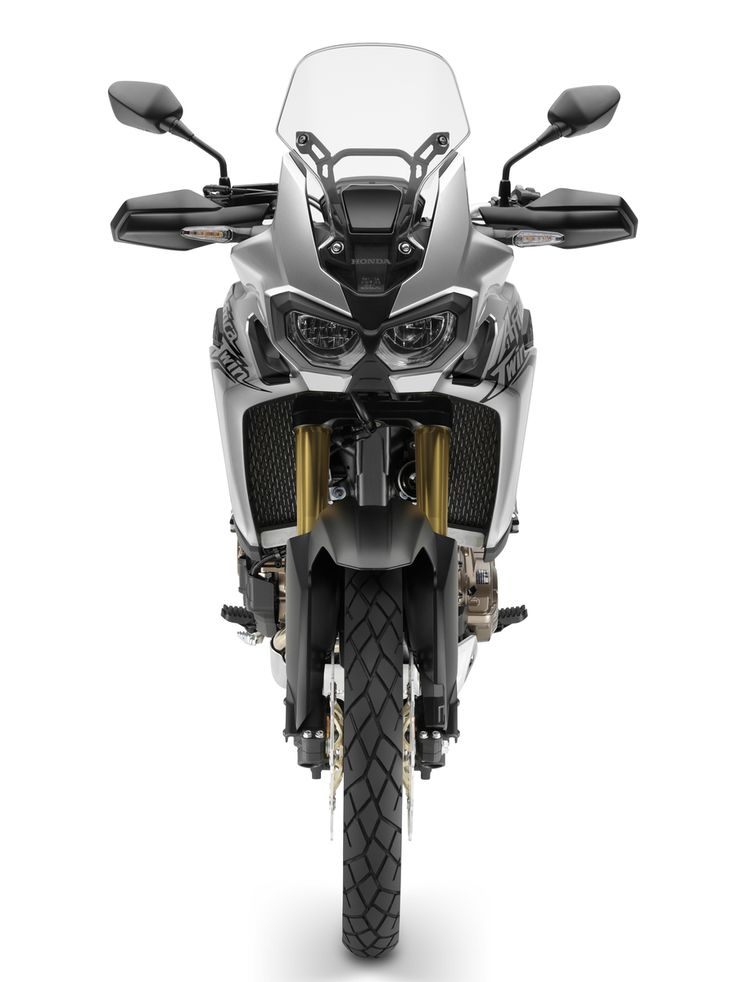 2016 Honda Africa Twin CRF1000L Review of Specs, Price