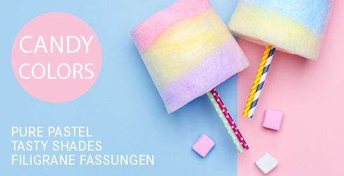 CANDY COLORS bei Lensbest
