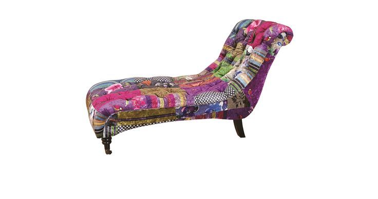 Stunning Chaise Lounger