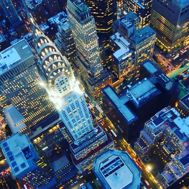518 Best Images About Chrysler Building NYC On Pinterest