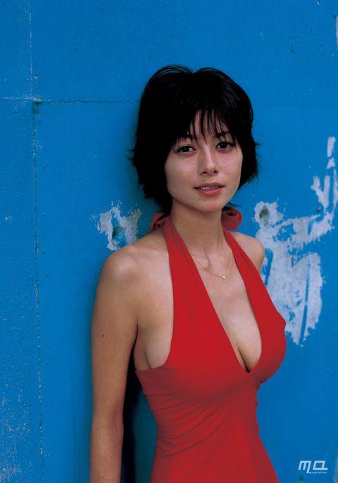 Yoko Maki Sirens 2 Pinterest