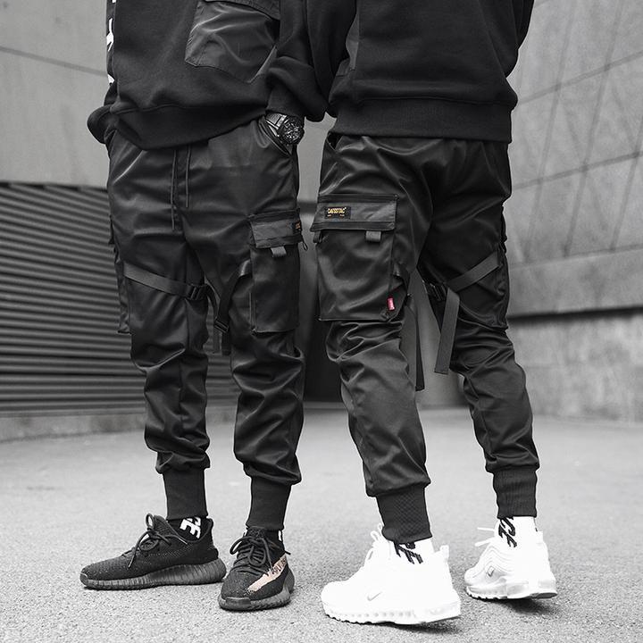 e425fe06604 CATSSTAC tactical paratroopers jogger cargo #Techwear #pants #technical