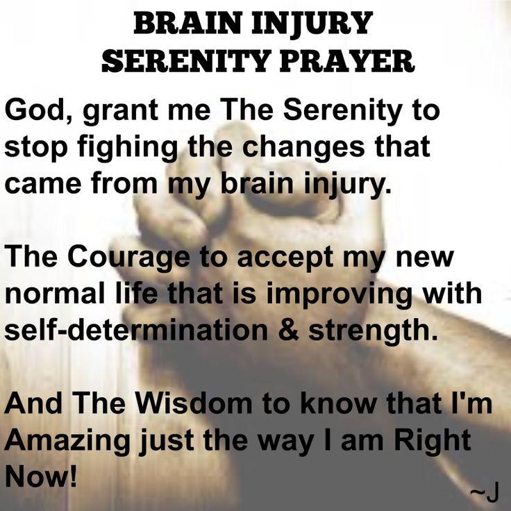 "The ""other"" Serenity Prayer!"