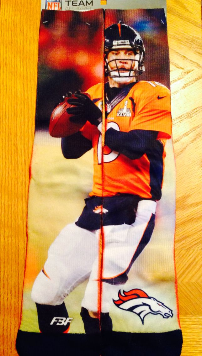 Peyton Manning Womens Shirt