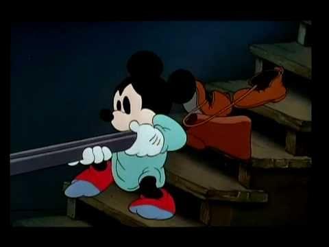 Disney's Halloween Treat (Remastered) - Part 2 of 7 - YouTube