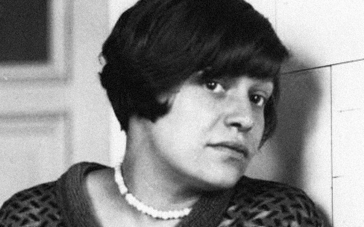 ELFRIEDE LOHSE-WÄCHTLER (1899-1940).