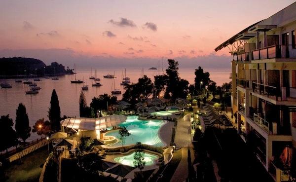 Luxury Seaside Hotels in Europe  #Luxury #Europe #Vacation #Sea  www.AZFoothills.com