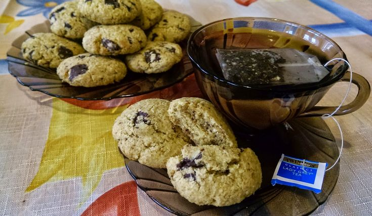 Így is lehet...: Csokis-kókuszos keksz