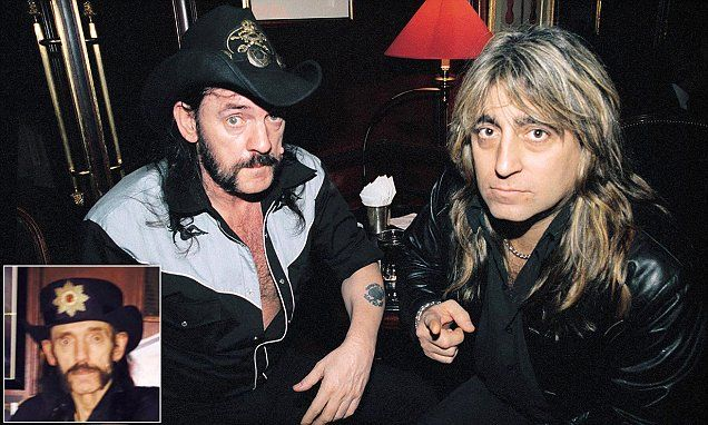'Motörhead is over': Drummer Mikkey Dee announces the end of the band