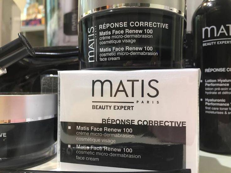 Matis Face Renew 100
