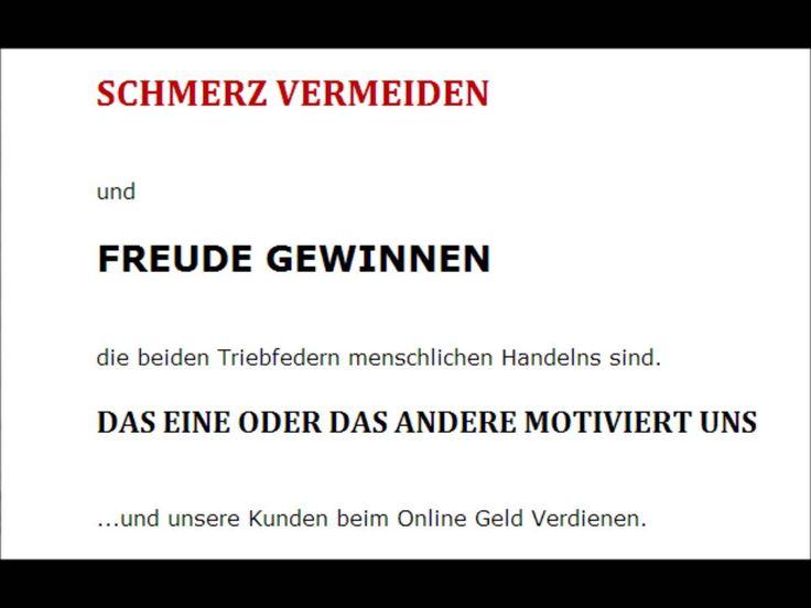 Nische finden und Schmerz vermeiden Die Ressource zum Video (klick den Link): http://newsletter-erstellen-xxl.blogspot.de/2014/04/nische-finden-und-schmerz-vermeiden.html