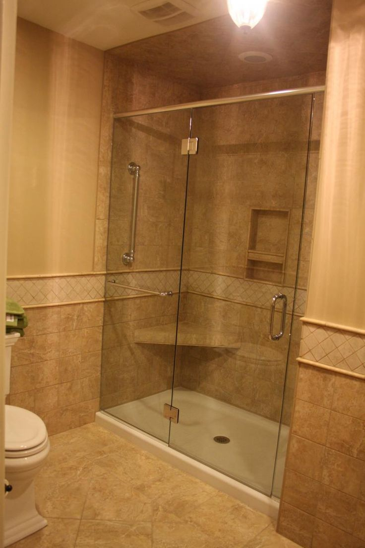 Bathroom Shower Remodeling Enchanting Decorating Design