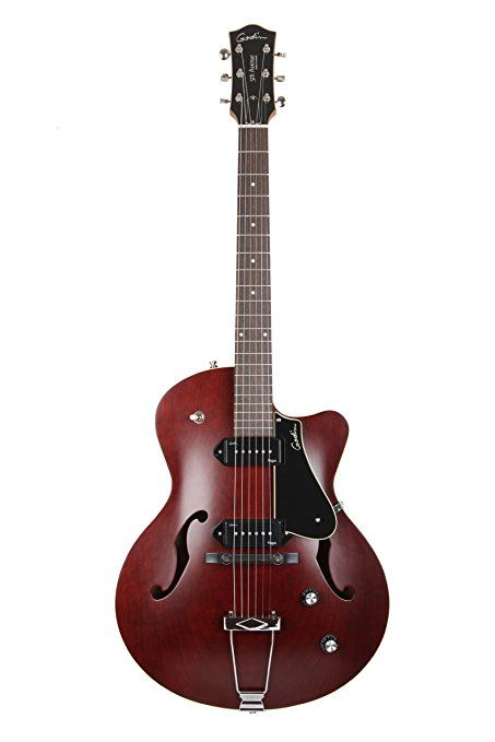 Godin  5th Avenue CW Electric Guitar (Kingpin II, Burgundy)    Electric Guitar Pickups  Music Instrument Store  Used Guitars For Sale  Electric Guitar Case  Guitar Straps  Beginner Guitar  Guitar Tuner  Guitar For Beginners  Esteban Guitar  Elixir Guitar Strings  Guitar Effects Pedals  Fender Amps  Ovation Guitars  Guitar Online  Gretsch Guitars