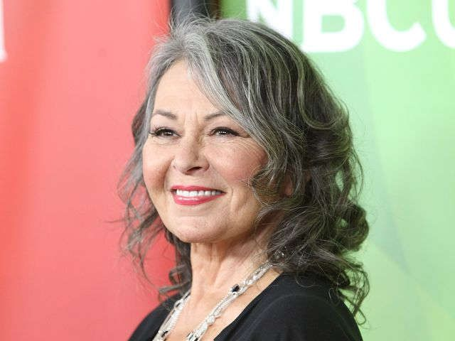 Roseanne Barr on Bill Cosby: 'No one is surprised'