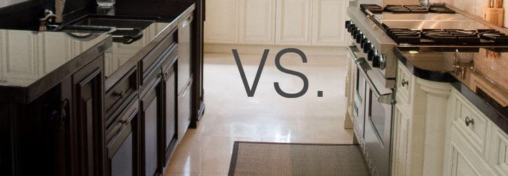 78 ideas about stain kitchen cabinets on pinterest for Best paint for kitchen cabinets oil or latex