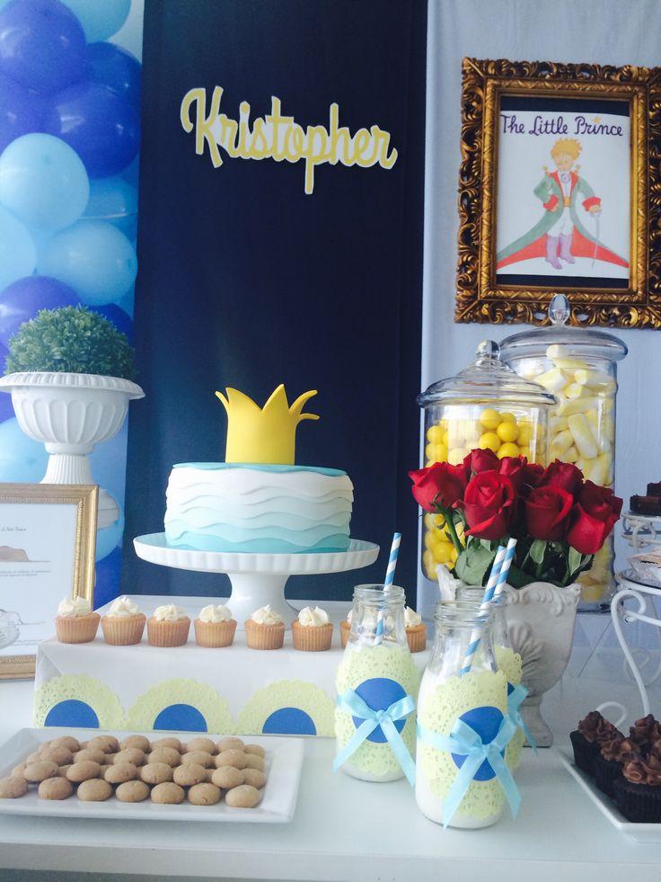 Las 25 mejores ideas sobre decoraciones para el primer - Decoracion fiestas cumpleanos ...