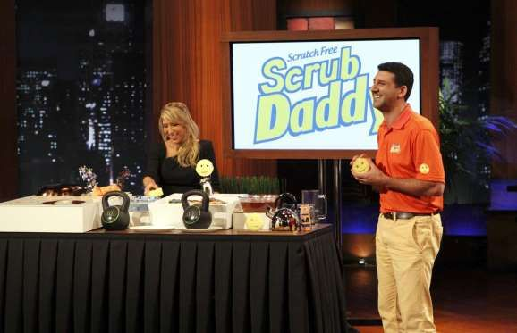 ABC's Shark Tank show has seen its fair share of dud investments – Body Jac and Sweet Ballz spring t... - Courtesy Shark Tank/ABC