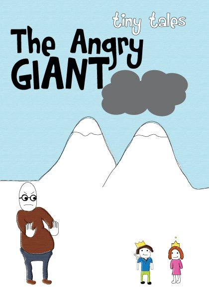 The Angry Giant